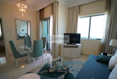 1 Bedroom Hotel Apartment for Sale in Downtown Dubai, Dubai - Full Downtown View |High Floor 1BR Hotel Apartment