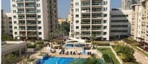 19 Fully Furnished | Vacant 1BR | with Balcony