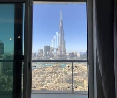2 Bedroom Apartment for Rent in Downtown Dubai, Dubai - Luxurious 2BR | Burj Khalifa | Fountain View