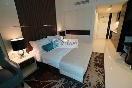 Studio for Sale in Business Bay, Dubai - LOWEST PRICE! Fully Furnished Studio in Downtown