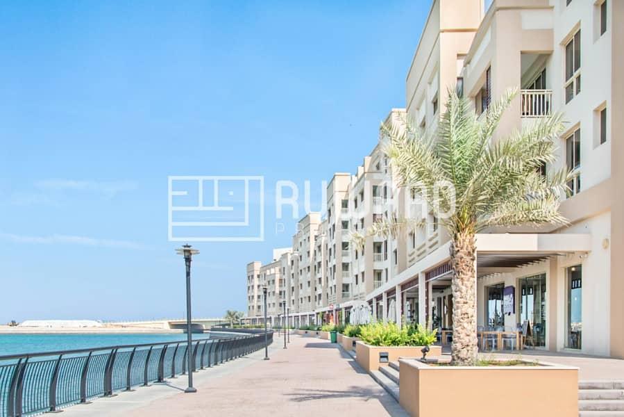 Fantastic studio for Rent in Mina Al Arab, Ras Al Khaimah