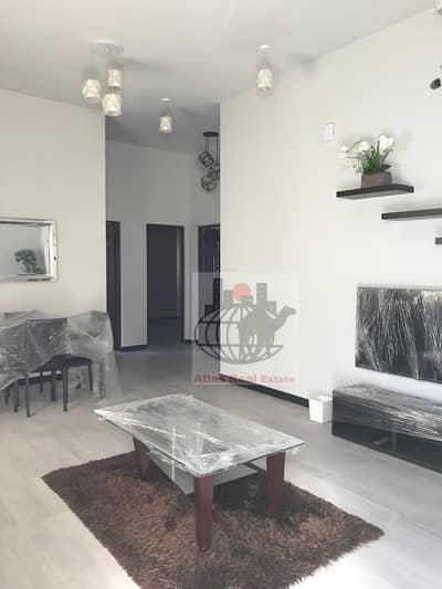 3 Bedroom Villa Compound for Sale in Al Maqtaa, Umm Al Quwain - For sale Compound Villas in Umm-Al Quwain - New Brand.