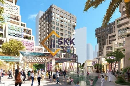 Hot investment in Reem Island! Pay after handover!