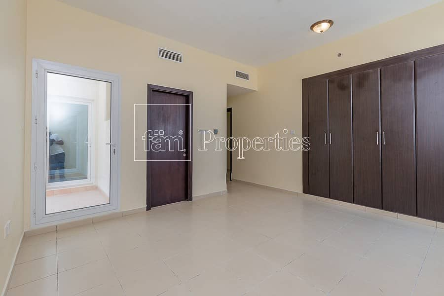 3BHK | Storage |  Maid Room |  2 Parking