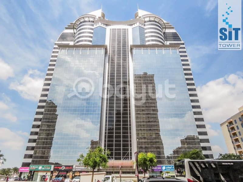 10 Fitted Office Space for Rent in DSO - No Commission