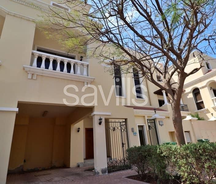 2 Golf view family residence in Al Hamra