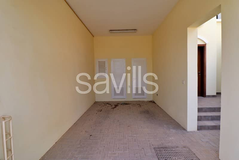 2 Amazing 3 bedroom  G+2 townhouse with nice-looking view in Al Hamra