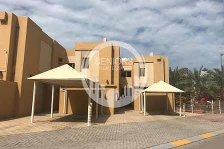 فیلا 3 غرفة نوم للايجار في منطقة الكورنيش، أبوظبي - فیلا في منطقة الكورنيش 3 غرف 160000 درهم - 3824081
