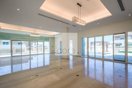 5 Bedroom Villa for Rent in Marina Village, Abu Dhabi - Fitted unit I Commercial or Residential