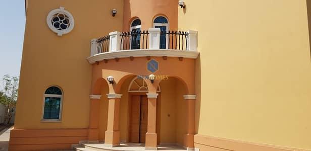 5 Bedroom Villa for Rent in Jumeirah Park, Dubai - 5BR Villa for Rent in Jumeirah Park