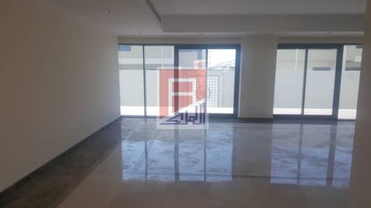 فيلا تجارية 6 غرف نوم للايجار في الزوراء، عجمان - Commercial villa for rent in Al Jurf