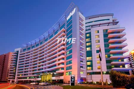 Amazing offer on 1 BR apartment in TECOM