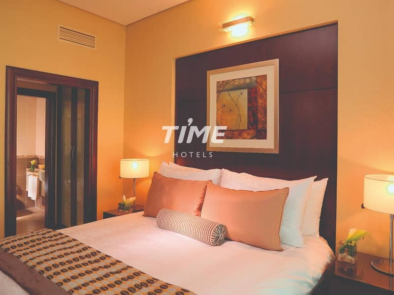 2 Amazing offer on 1 BR apartment in TECOM