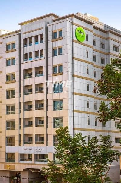 شقة فندقية 1 غرفة نوم للايجار في البرشاء، دبي - Great 1 BR Apartment Opposite Mall of the Emirates