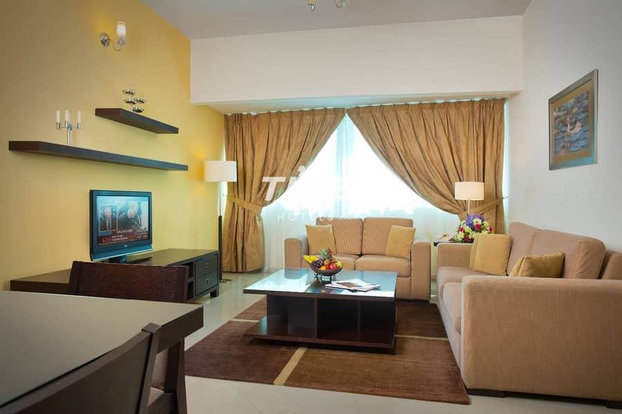14 Best 2 Bedroom deal in TECOM