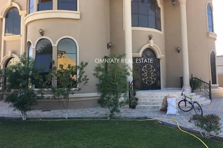 5 Bedroom Villa for Rent in Al Barsha, Dubai - Best price! 5BR all ensuite with massive garden for rent in Barsha 3