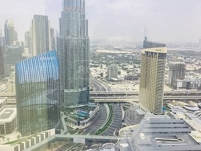 2 Bedroom Apartment For In Downtown Dubai Bed With Parquet Aed3 700 000 Burj Khalifa