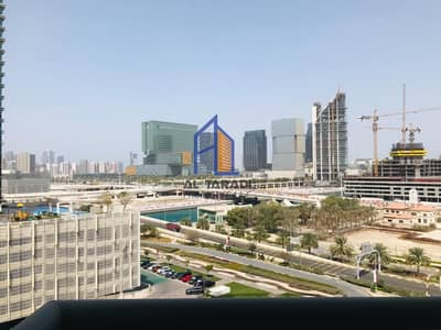 1 Bedroom Apartment for Rent in Al Reem Island, Abu Dhabi - Ready To Move 1BR Apartment  With Balcony in Burooj view