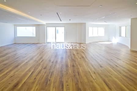 5 Bedroom Penthouse for Sale in Jumeirah Lake Towers (JLT), Dubai - Penthouse | Vacant | Luxurious Upgrades