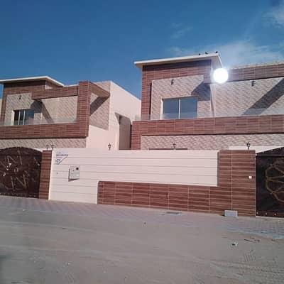 فیلا 5 غرفة نوم للبيع في عجمان أب تاون، عجمان - فیلا في داليا عجمان أب تاون 5 غرف 1650000 درهم - 3593953