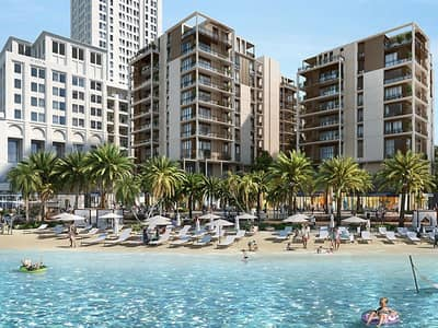 2 Bedroom Apartment for Sale in The Lagoons, Dubai - Offplan apartments in Dubai Creek from Emaar|??? ??? ??????? ?? ???  ??? ??? ?? ?????