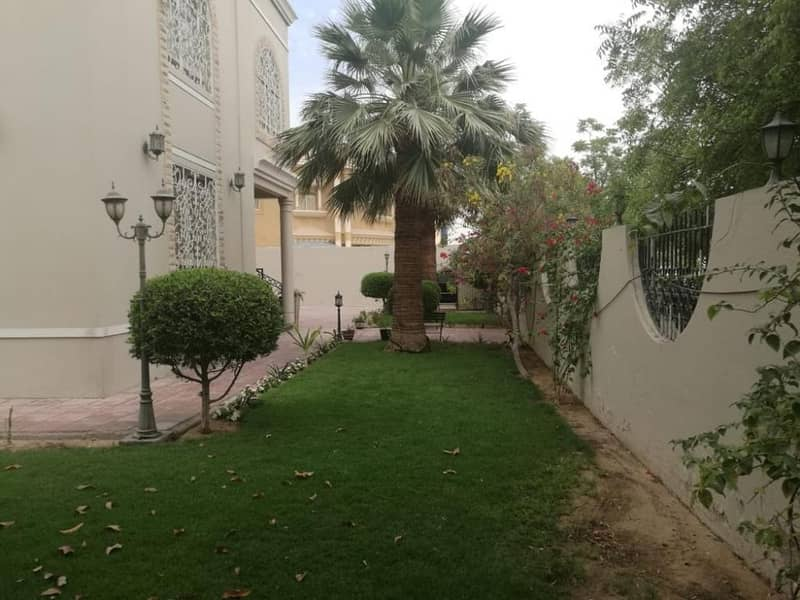 Villa at Al Goaz area for sale with 4 bedrooms
