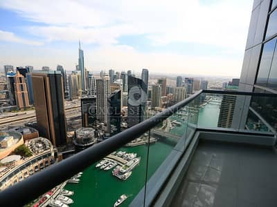 3 Bedroom Apartment for Rent in Dubai Marina, Dubai - Vacant | Immaculate Condition | View Now