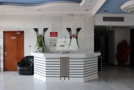 شقة 1 غرفة نوم للايجار في واحة دبي للسيليكون، دبي - The Most Sought After 1 BHK Unit in DSO