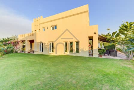 Upgraded 5 Bed Villa   Huge Plot   Close to Pool