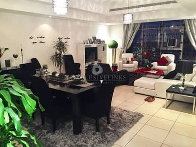 Largest 2 bedroom with maid in Al Seef 2