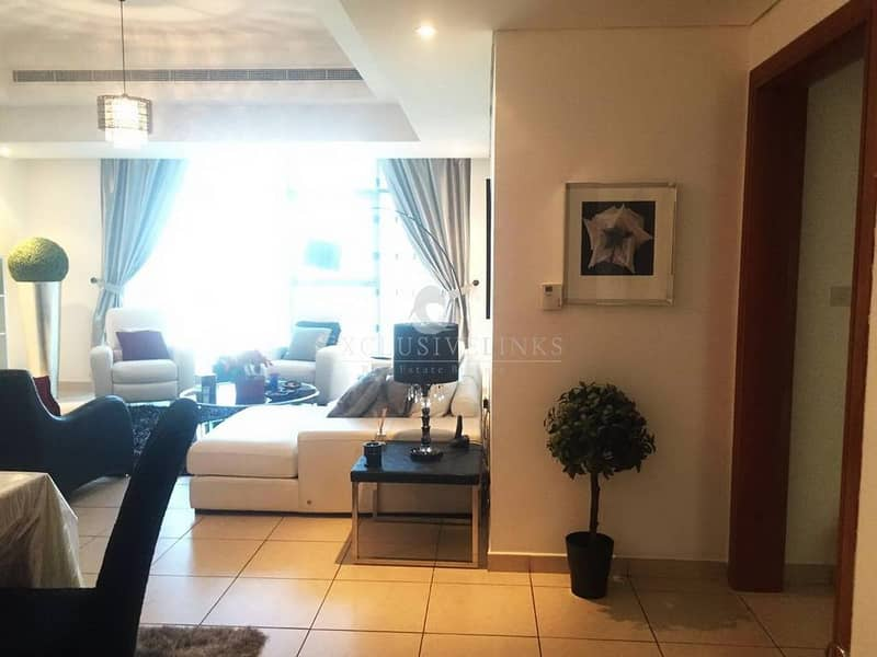 4 Largest 2 bedroom with maid in Al Seef 2