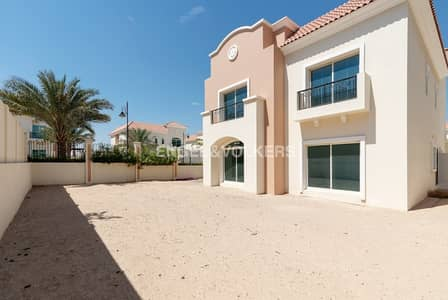5 Bedroom Villa for Sale in Dubai Sports City, Dubai - Brand New | Corner Villa | 6