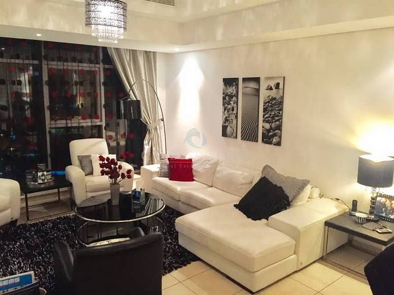 8 Largest 2 bedroom with maid in Al Seef 2