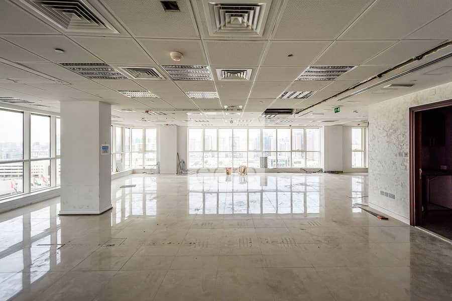 Spacious Fitted Office | Onshore License