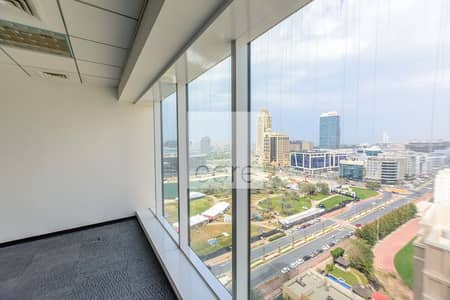 Office for Rent in Dubai Internet City, Dubai - High quality fitted office vacant for rent