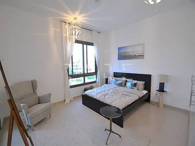 4 Bedroom Townhouse for Sale in Town Square, Dubai - 4 Bedroom   Maids Townhouse - TYPE 3