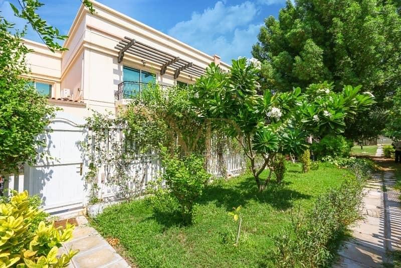2 Unique Villa With Private Garden For Yo
