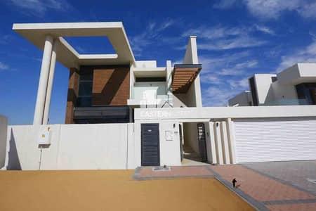 4 Bedroom Villa for Rent in Yas Island, Abu Dhabi - Property