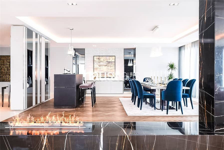 2 Simplex Penthouse | Sea Views | W Hotel Services