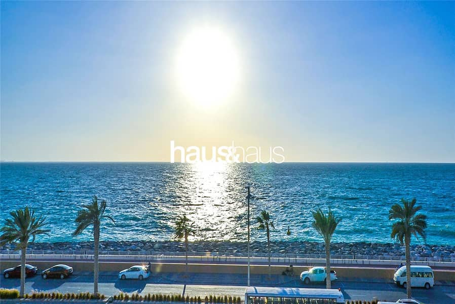 10 Duplex Penthouse | Panoramic Sea Views | W Hotel