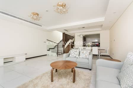 3 Bedroom Townhouse for Sale in Al Furjan, Dubai - Brand New | Affordable | Plus Maids Room