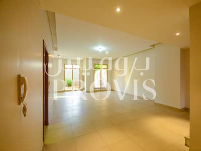 4 Bedroom Townhouse for Rent in Khalifa City A, Abu Dhabi - Affordable 4 Bedroom Townhouse with Amenities! Golf Gardens