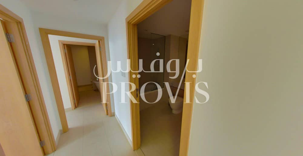 Pay No Commission,Only 4 Payments! 2 Bed Apt in Al Zeina