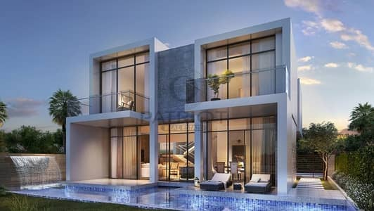 4 Bedroom Villa for Sale in DAMAC Hills (Akoya by DAMAC), Dubai - Own ready villa 4 bedrooms  installment post hand over