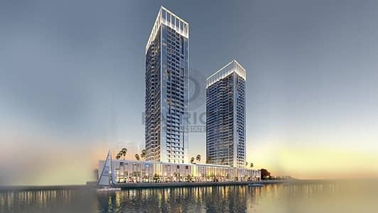 Hotel Apartment for Sale in Business Bay, Dubai - Amazing Studio For Sale In Dubai / View Canal