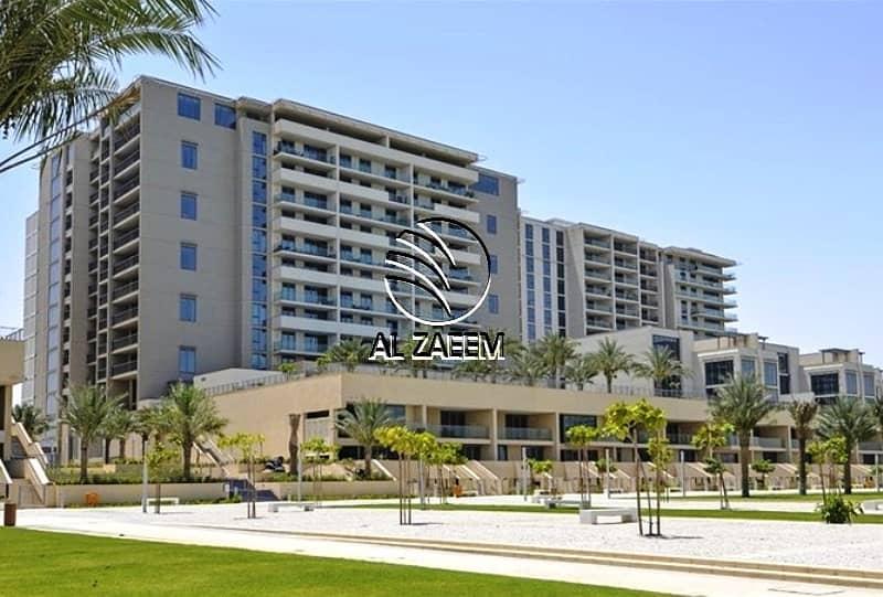 High-Quality 2 Bedroom Apartment in Al Zeina