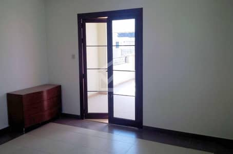 3 Bedroom Villa for Rent in Al Salam Street, Abu Dhabi - Modified 3BR with landscape garden + corner unit