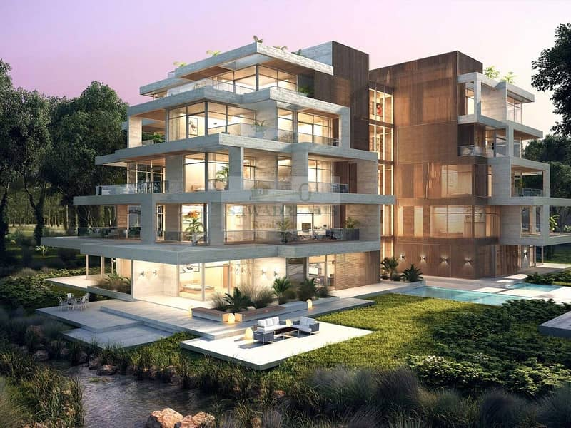 4 Years Payment Plan/ Oasis forest living/Spacious