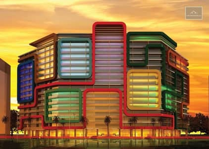 2 Bedroom Apartment for Sale in Dubai Silicon Oasis, Dubai - 2BHK | Brand New Building  | DSO