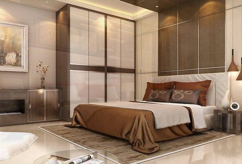 2 2BHK   Brand New Building    DSO